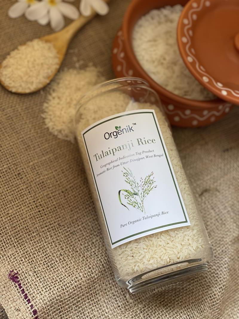 Organic Tulaipanji Rice4